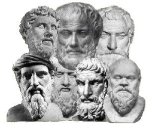 7 sabios de Grecia